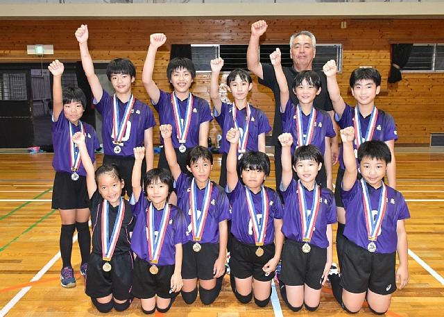 小学生 大会 結果 バレーボール 全日本 2019